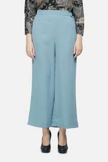 Palazzo in Teal by Parca Apparel