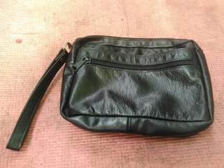 Handbag full leather