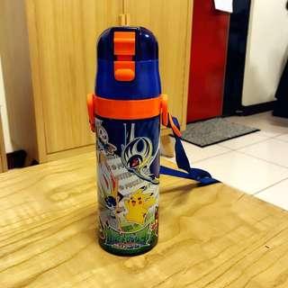 Skater寶可夢不鏽鋼水壺 水瓶
