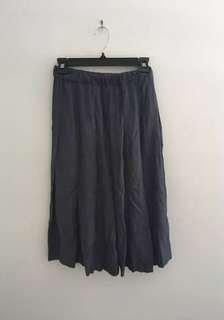 GORMAN dark blue full skirt