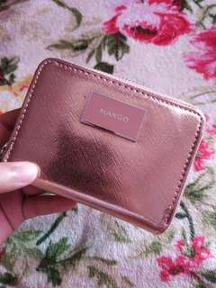 Mango Gold Wallet