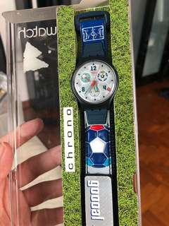 Swatch Goooal Watch Limited Edition FRANCE