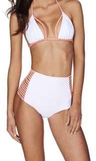 Nookie reversible bikini