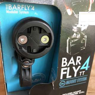 New: BAR FLY 4 TT - TIME TRIAL | TRI MOUNT (free postage)