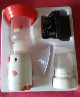 Sesame elec breast pump