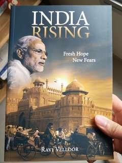 India Rising: Fresh Hopes, New Dreams