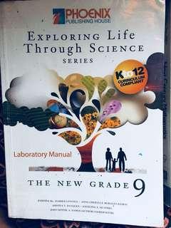 Grade 9 Books for sale