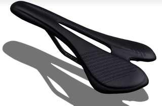 2x MTB road bike Comfort MTB Wide Bicycle Seat Carbon Fiber Bike Saddle Bicycle Saddle Bike Seat Cycling Saddle Seat Cushion