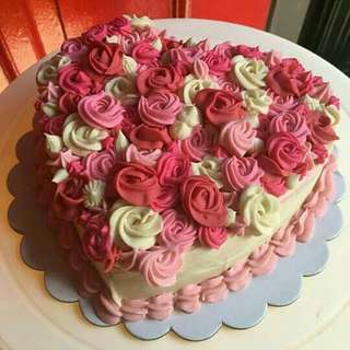 CAKES WITH LOVE