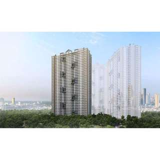 PRE SELLING RESORT STYLE CONDOMINIUM KAI GARDEN RESIDENCES offers No Spot Down Payment @ 0% Interest!!! INQUIRE NOW!!!!