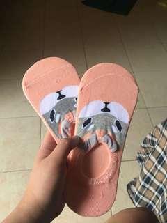 Trendy Socks
