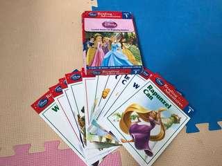 兒童圖書迪士尼公主系列