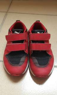 Puma Scuderia Ferrari Sport Shoe