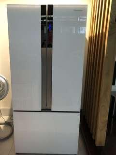 Panasonic Refrigerator (inverter)