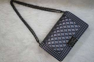 Tas Fashion Jelly (Import & Premium)