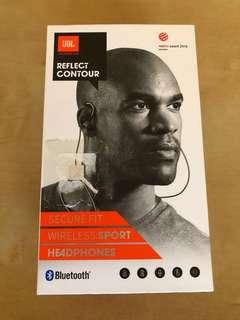 JBL Secure fit wireless sport headphones
