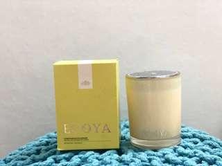 Lemongrass Ginger Ecoya Natural Soy Wax Candle 400g