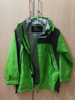 Boy Winter Jacket PEAK PERFORMANCE