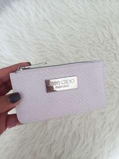 Jimmy Choo coin purse