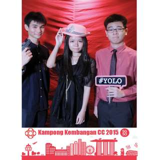 Event Photography and Photobooth Services