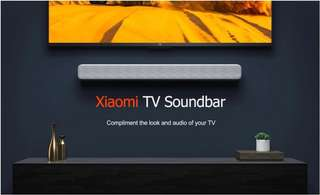 Xiaomi soundbar Bluetooth connection good sound quality