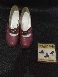 Dr. Martens Heel Shoes