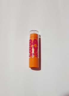 Maybelline tinted lip balm