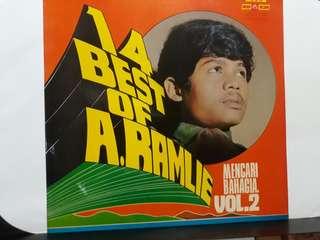14 Best Of A. RAMLIE VOL2