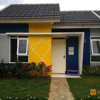 Rumah murah kredit langsung ke developer