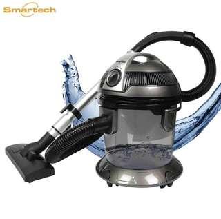 "Smartech ""Mini Comet""無段變速迷你水濾吸塵機 (SV-8018) 吸塵機 水濾 空氣淨化"