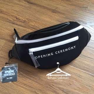 Opening Ceremony Waist / Bum Bag