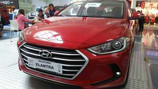 ALL NEW HYUNDAI ELANTRA