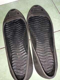 Bata flatshoes