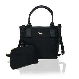 2 in 1 Kate Spade Bag