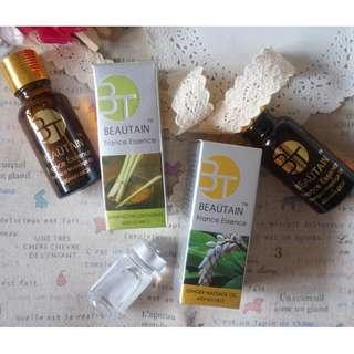 20ml Aroma Massage Oil