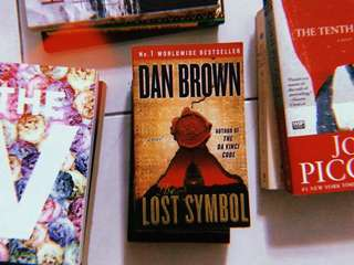 The Lost Symbol (Dan Brown)