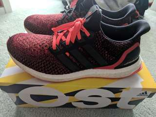 Adidas ultra boost us8.5