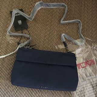Tumi Original crossbody