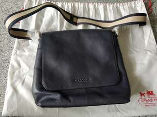 Coach Mens' Sling Bag