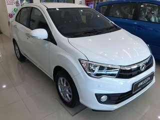 Perodua bezza 1.3 x auto SPECIAL OFFER 0% GST