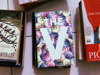 The V / Project V