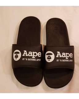 Authenthic Aape