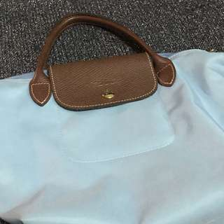Authentic Longchamp Mini