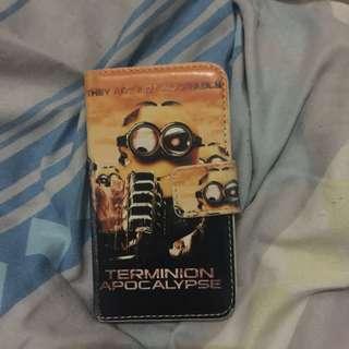 iPhone 4 Minion Case