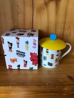 Boradway collection 2018 Diney Pixar 水杯