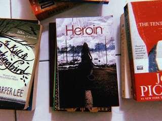 Heroin (Amal Hamsan)