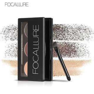 Focallure Eyebrow Powder