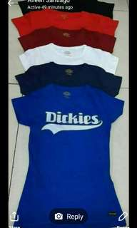 Dickies Shirt for Her