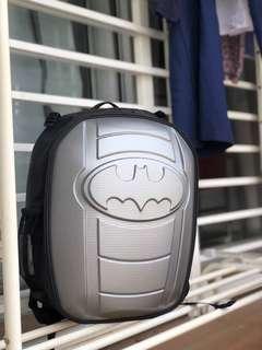 Baby Bag - Original Justice League America - Shield Bag XL (Batman)