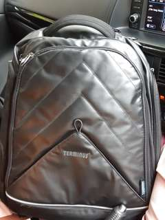 Terminus Baby Bag